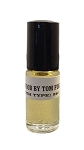 Premium Body Oil - 1/6oz Roll-on - Basic Label - As Low As $1.00!