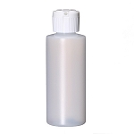 PLASTIC BOTTLES WITH FLIP UP CAP 2OZ - As Low As 0.40