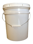 Body Lotion Pail (5 Gallons)