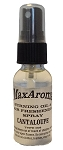 MaxAroma Air Freshener Spray/Burning Oil 1oz - As Low As $1.95