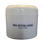UNSCENTED SHEA BUTTER LOTION 4OZ JAR - As Low As $2.50