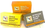 African Black Soap 5 oz - As Low As $1.50