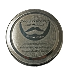 Natural Beard Balm 2oz - As Low As $3.50