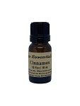 Cinnamon Leaf Essential Oil 1/3oz (10ml)