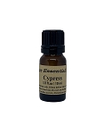Cypress Essential Oil 1/3oz (10ml)