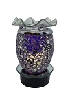 Crackle Electric Aroma Lamp (Wall Touch) - As Low As $10.50