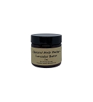 Natural Lavender Butter LavdrB2OZ