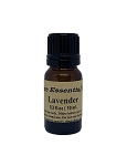 Lavender Essential Oil 1/3oz (10ml)