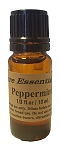 Peppermint Essential Oil 1/3oz (10ml)