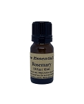 Rosemary Essential Oil 1/3oz (10ml)