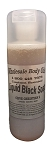Custom Scented Liquid Black Soap 8oz- As Low As $3.25!
