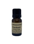 Patchouli Essential Oil 1/3oz (10ml)