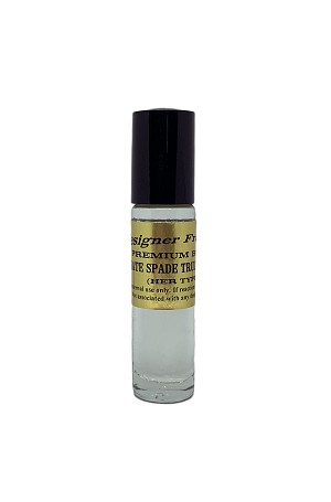 Premium Body Oil 1/3oz roll-on (STANDARD LABEL) - As Low As $0.99!