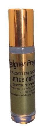 Premium Body Oil 1/3oz Roll-on (GOLD CAP/GOLD LABEL) - As Low As $1.95