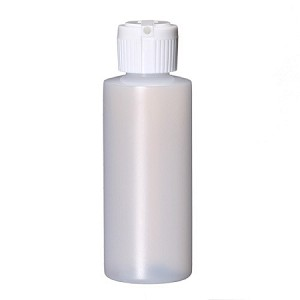 PLASTIC BOTTLES WITH FLIP UP CAP 2OZ - As Low As 0.27