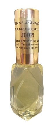 Fragrance Oil Spray 1/2oz (Diamond Refillable) - As Low As $2.25