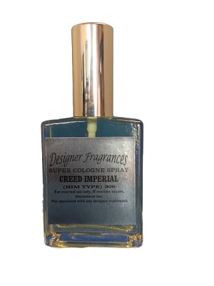 Super Cologne Spray 2oz (Square-Refillable) - As Low As $4.25!